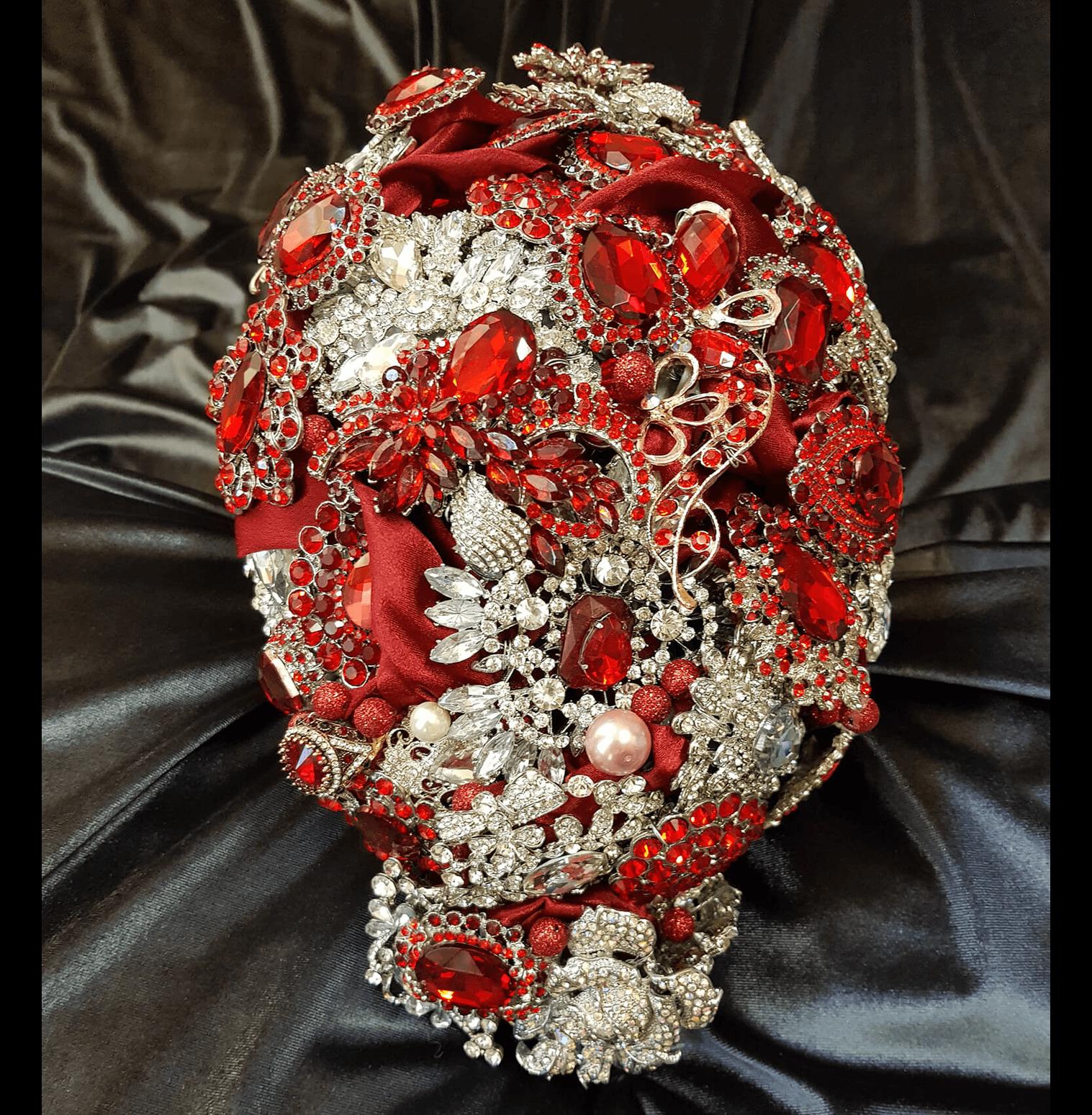 Brooch Bouquet Prophecii