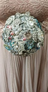 Brooch Bouquets by Prophecii