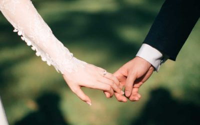 Covid-19 Wedding Restrictions Eased